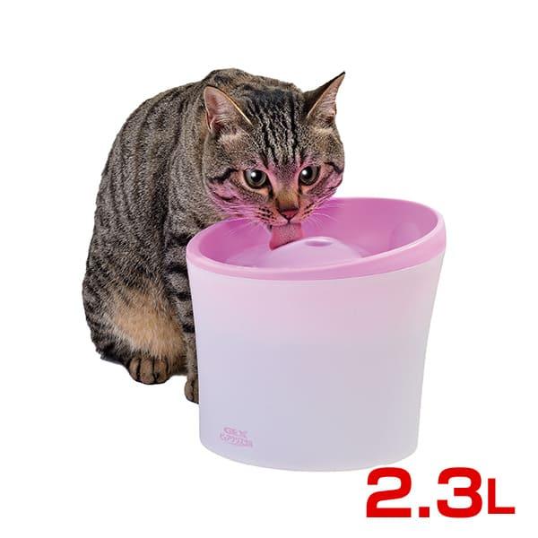 gex多貓用飲水器