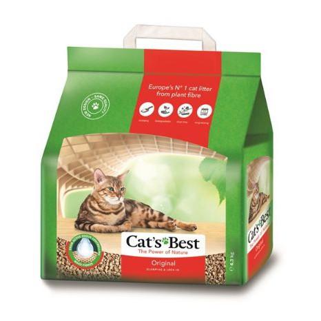CAT'S BEST凱優 木屑砂