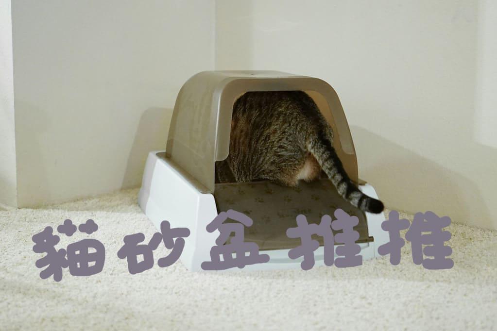 十大熱銷貓砂盆推薦評比[2020年最新版]