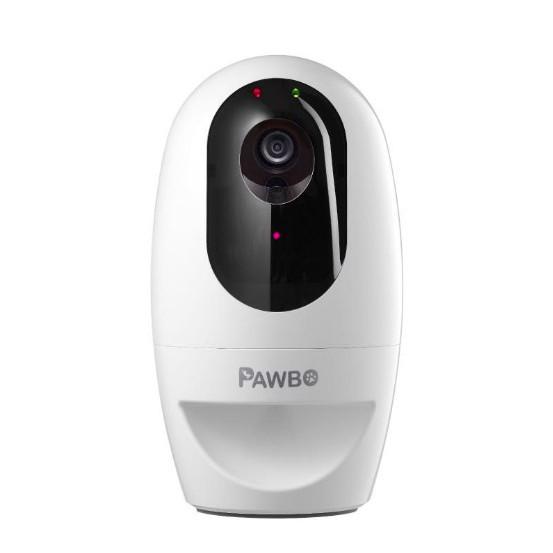 Pawbo+寵物互動攝影機