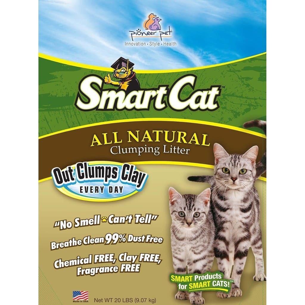 Smart Cat 高粱貓砂