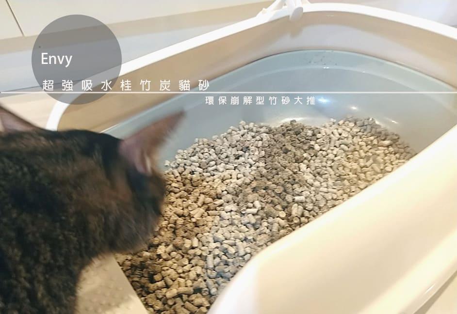 ENVY貓砂精選圖片