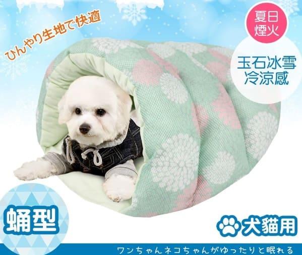 JohoE玉石寵物睡窩