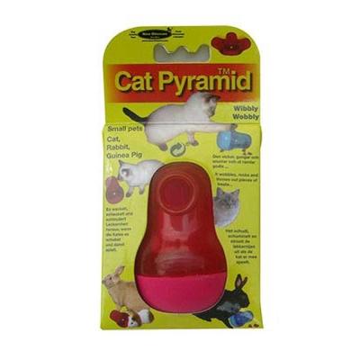 CatPyramid貓貓不倒翁